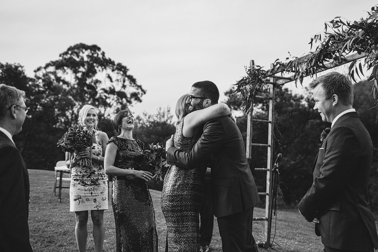 bundanon trust wedding photography