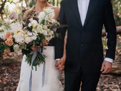 NATALIE & MARK . GUNNERS BARRACKS WEDDING