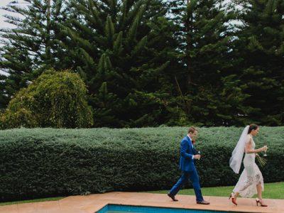 Terrara Estate Wedding