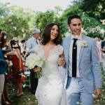 Milton Park House Wedding