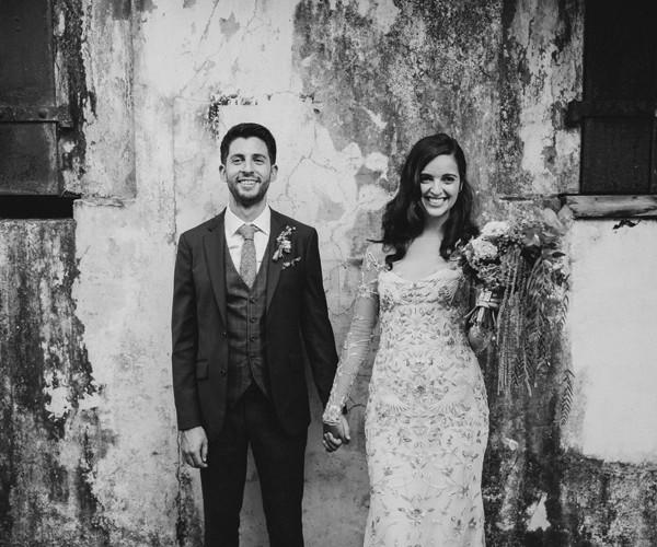 REBECCA & DANIEL . SYDNEY WEDDING PHOTOGRAPHER