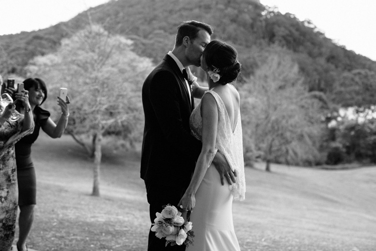 Riversdale wedding