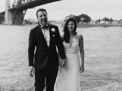 REBECCA & MICHAEL . SYDNEY WEDDING PHOTOGRAPHER