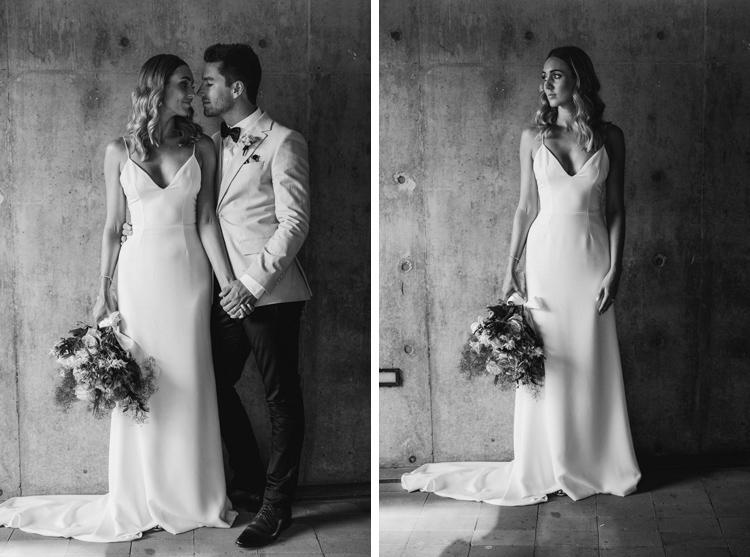 Bundanon Trust wedding