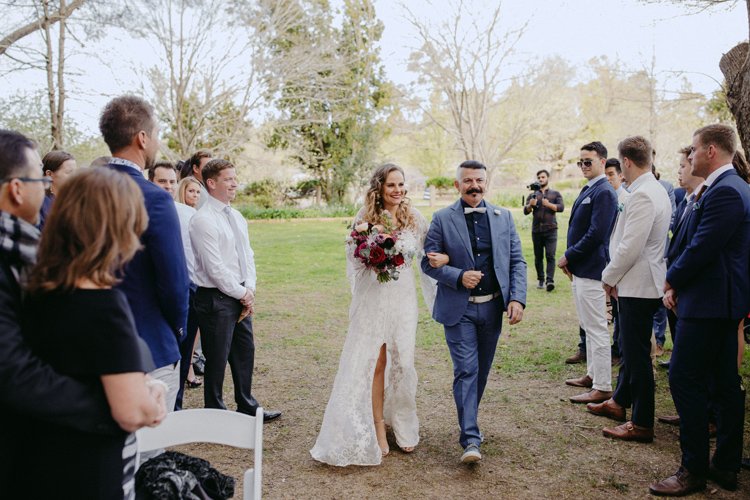 Wedding Photographer Southern Highlands
