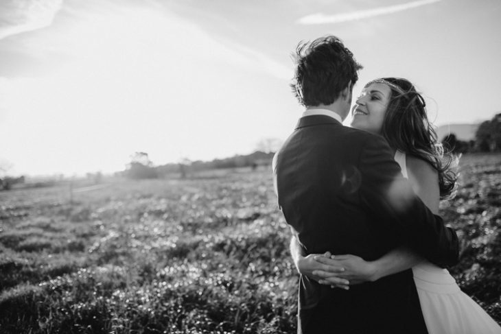 south coast wedding photographs