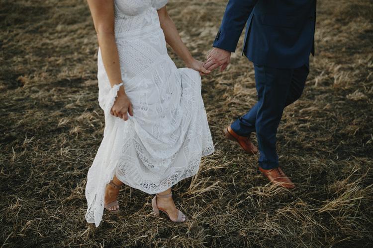 Merribee House Wedding Photography