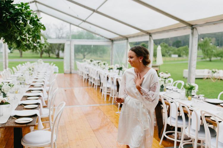 Willow Farm wedding