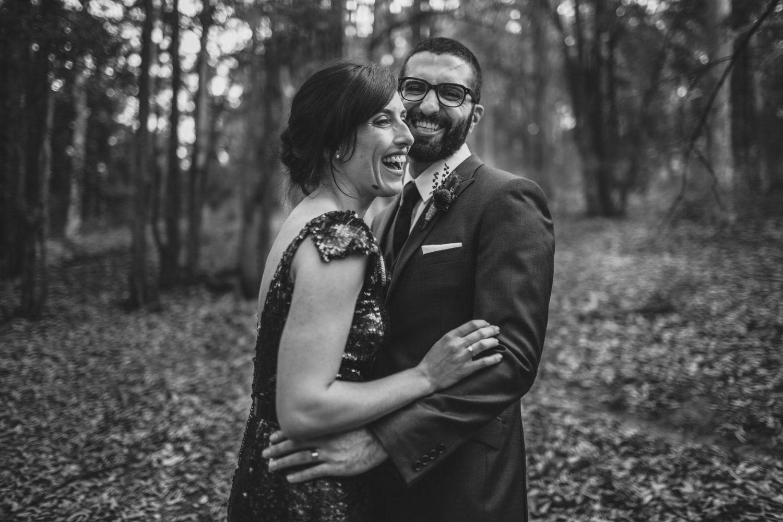 Riversdale Wedding