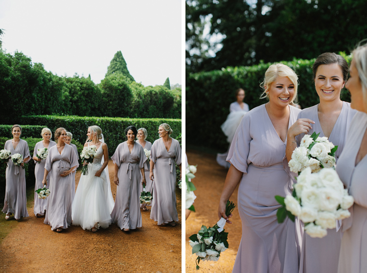 Wedding Photography Southern Highlands