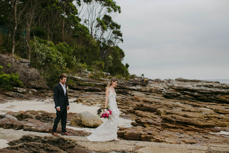 Wedding Photographer South Coast