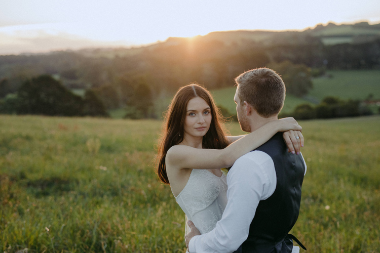 Bowral wedding photographer