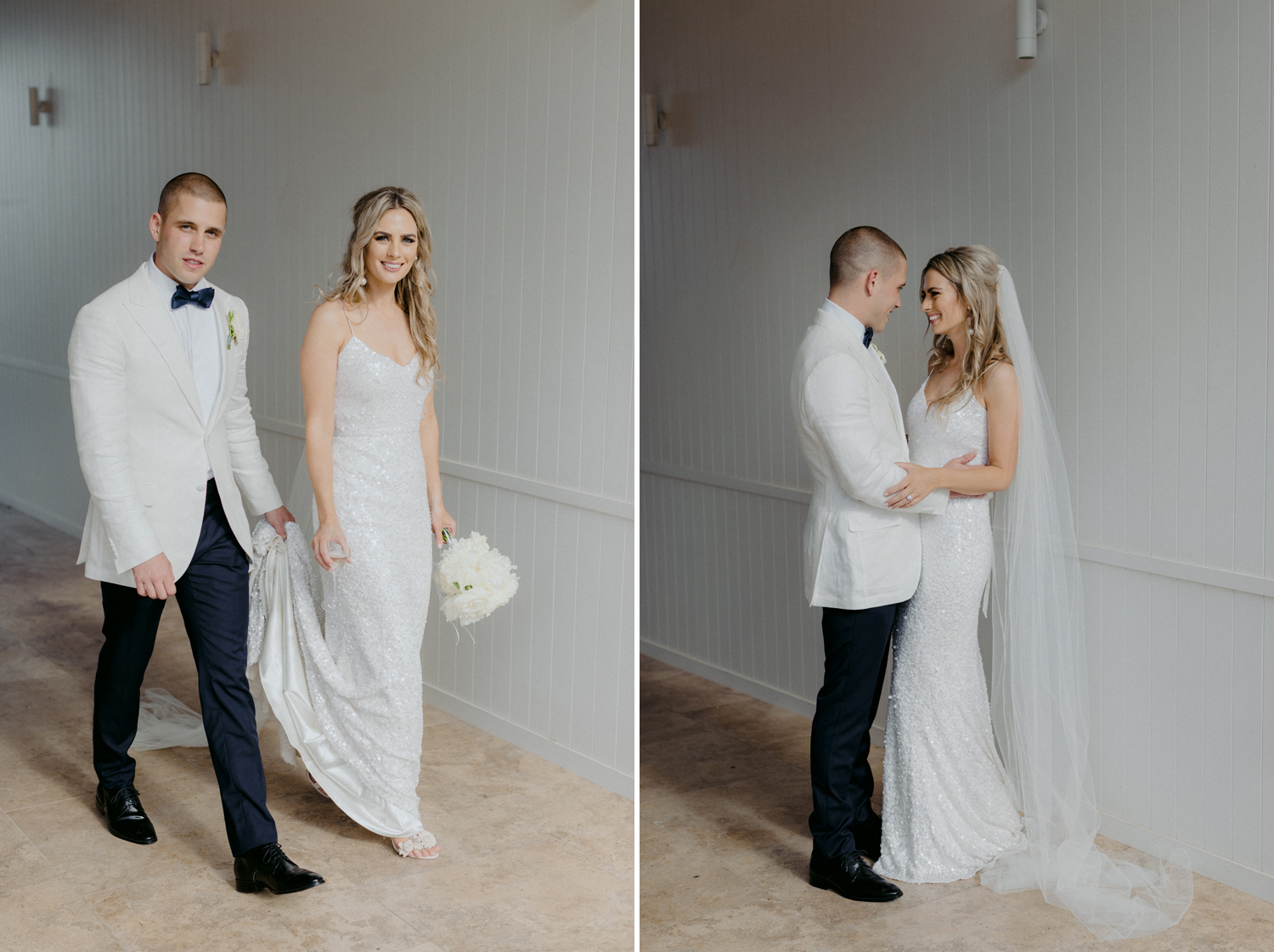 Bannisters Wedding