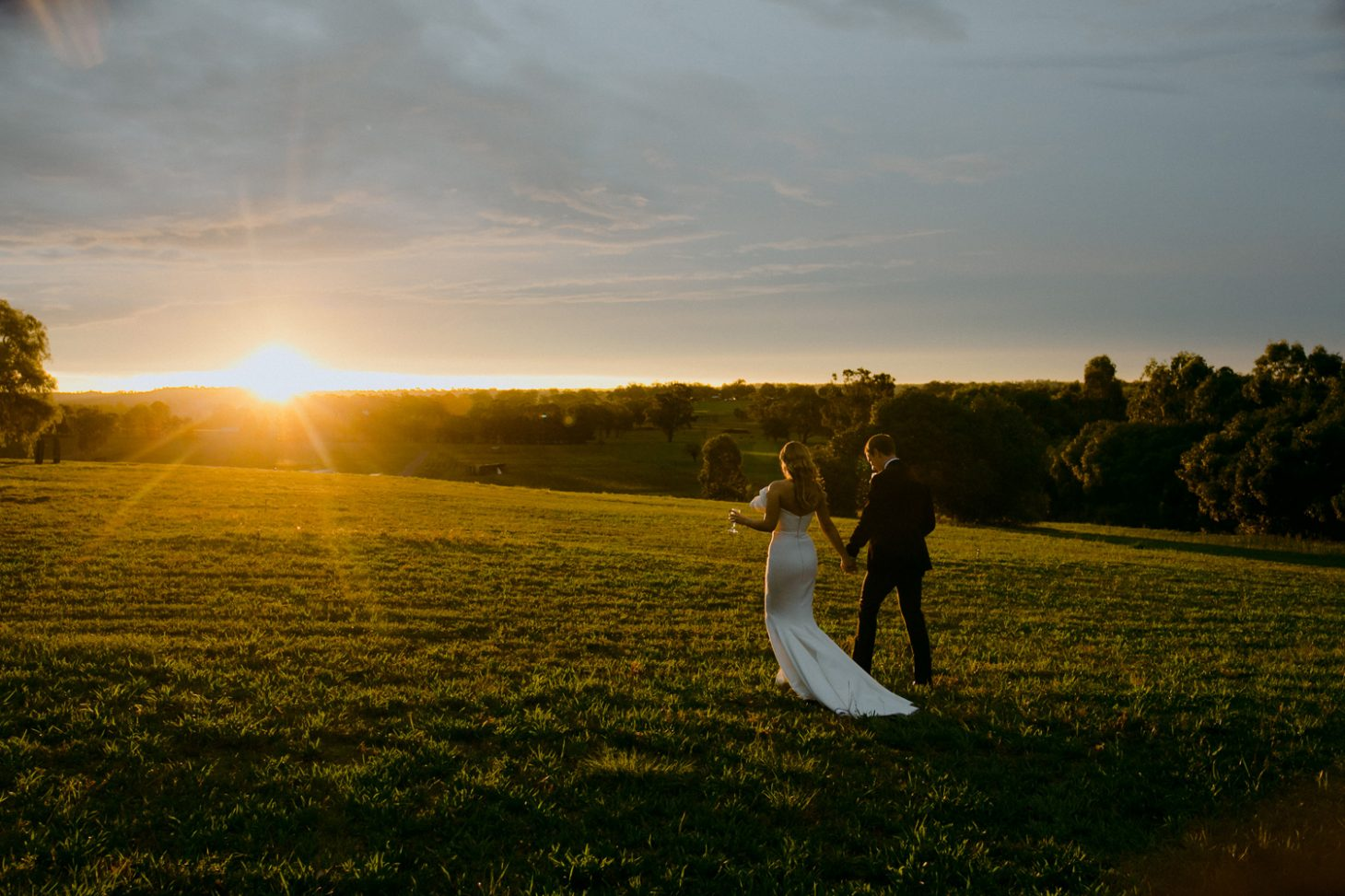Burnham Grove Estate Wedding