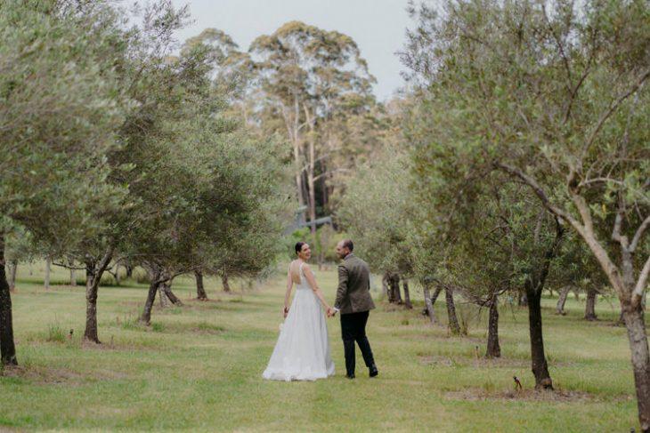 Bawley Vale Estate Wedding